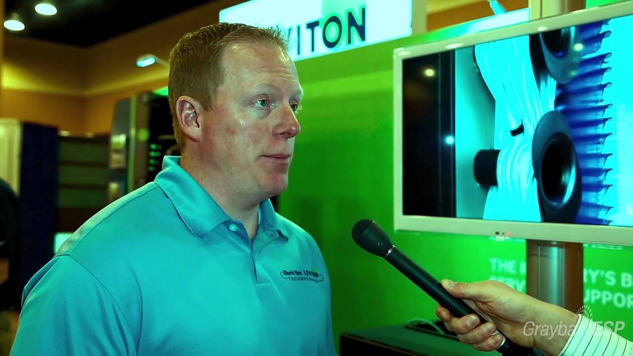 Leviton HDF3168 Fiber Distribution System Video