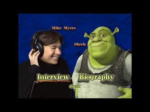 Download Shrek - DVD Menu Walkthrough