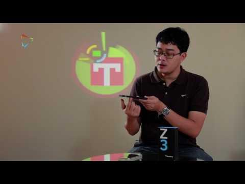 Tekno: Review Blackberry Z3