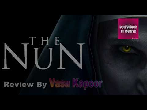 The Nun - Movie Review Latest Hollywood Movie 2018