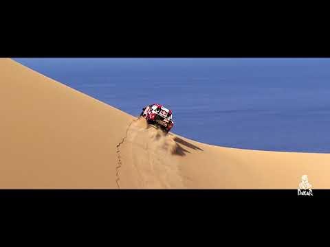 Most beautiful images of Peru - Dakar 2018