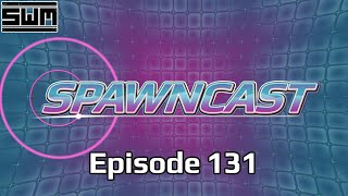Pokemon Sword & Shield, Sony Restructuring, Batman Rumors, AlphaDream Done | SpawnCast Ep 131