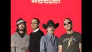 Weezer - The Weight (red album uk bonus track)