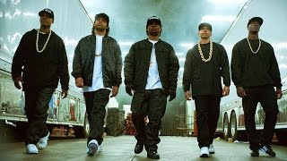 STRAIGHT OUTTA COMPTON | HIP-HOP INSTRUMENTAL 2015 - HOOD MENTALITY {RAP} BEAT