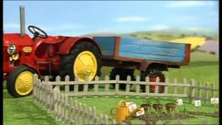 10 Kis Piros Traktor DVD2 ep 5 A repülés Flying