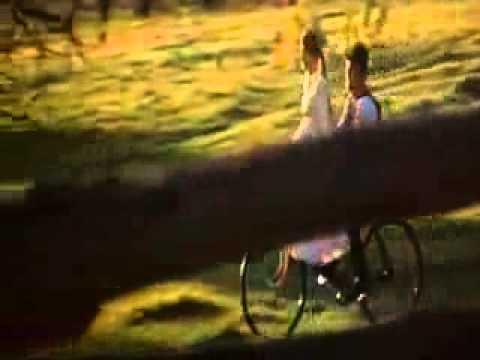 Escena De Bicicleta Paul Newman Dos Hombres Y Un Destino 1969