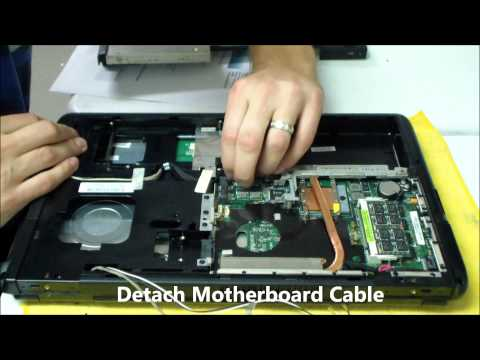 how to fix a dead motherboard