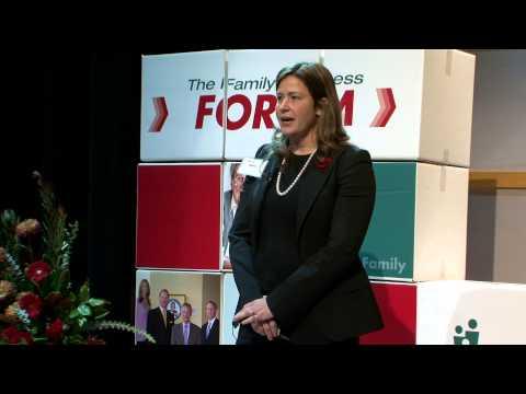 CAFE Family Business FORUM: Robin Kovitz, Jet Star Capital Ltd