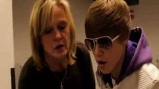 director s fan cut justin bieber s vocal warm ups beginning of the tour and mid tour