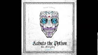 The Almighty (feat. Nick Kwas) - Kabuto the Python (The Almighty)