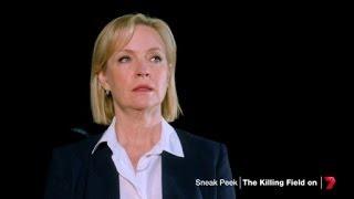 THE KILLING FIELD - SNEAK PEEK Channel 7