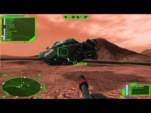 Battlezone 98 Redux Let's play mission 3  