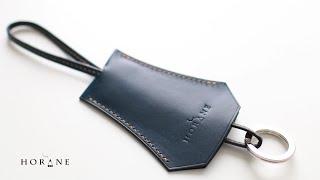 Bag charm 110(型紙公開)