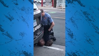 .Police Brutality     Minneapolis Cops Cause Tragic  Ending