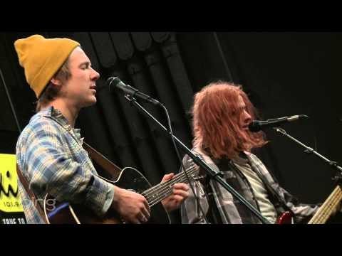 Current Swell - Brad Song (Bing Lounge) mp3