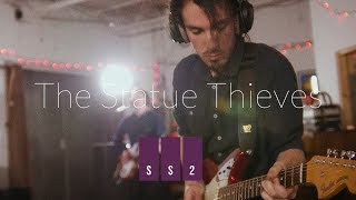 The Statue Thieves - 12-Page Letter // Live from SS2