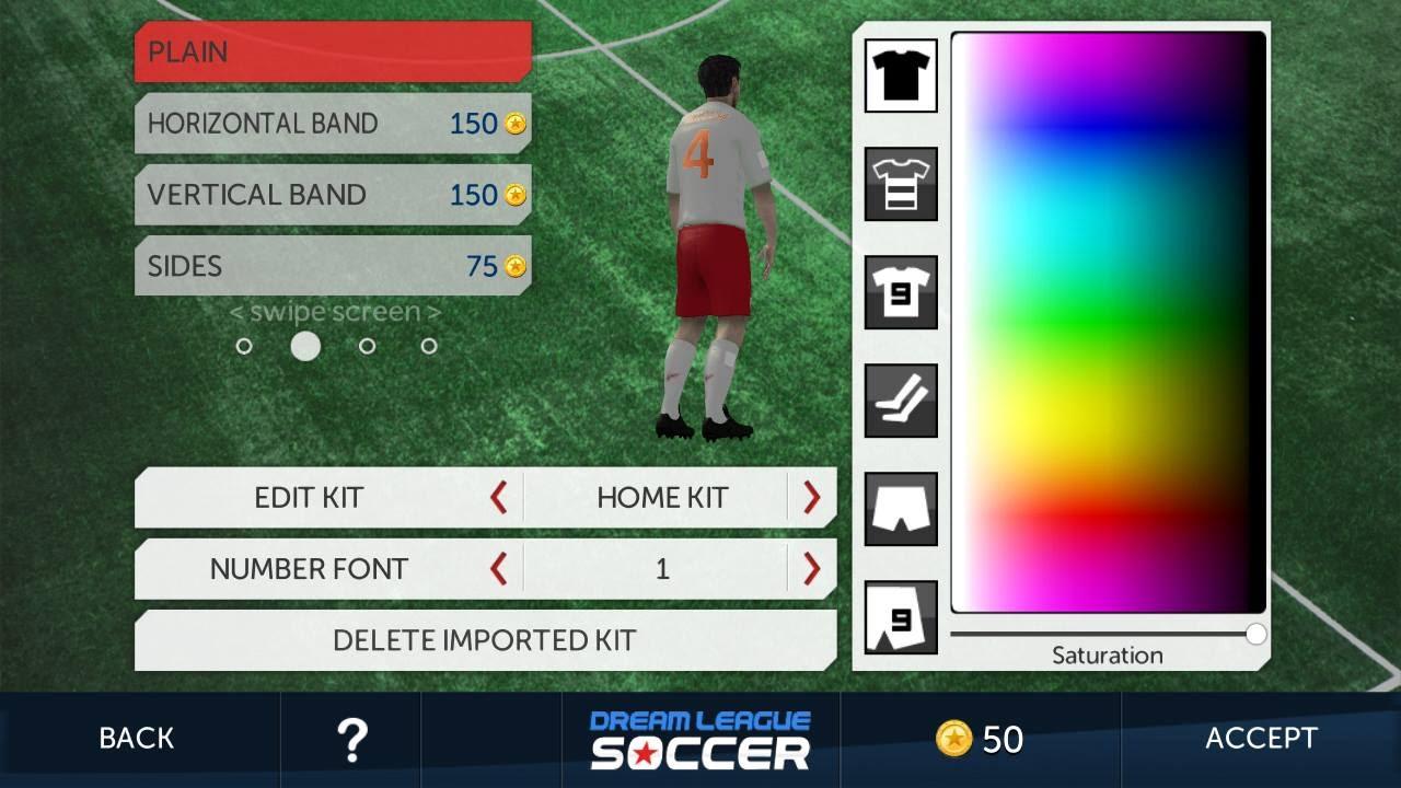 Dream League Soccer Kits: DREAM LEAGUE SOCCER TÜRKİYE FORMA TURKEY KİT HOW TO İMPORT