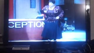 "Tamela Mann ""Step Aside"""