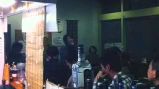 2013年1月13日、初田悦子新年会@香里園はふうにて収録。