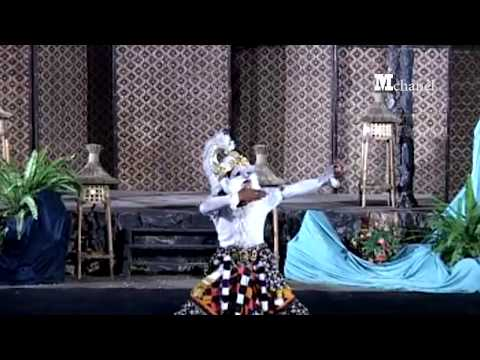ANOMAN OBONG 02 - REOG WAYANG KRIDA BEKSA LUMAKSANA
