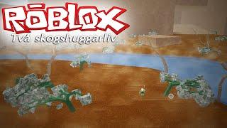 Tvsshuggarliv! #7 - Roblox