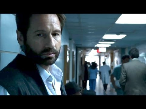 LOUDER THAN WORDS Trailer (David Duchovny, Hope Davis)