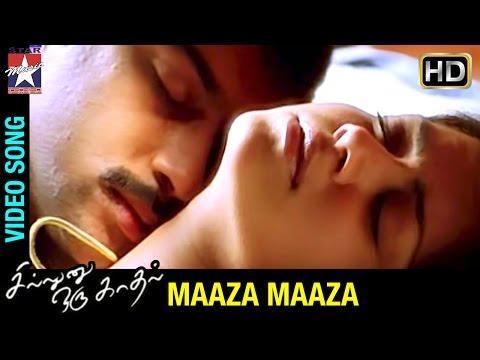 Sillunu Oru Kadhal Tamil Movie Songs |...