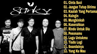 Stinky Full Album | Mungkinkah | Jangan Tutup Dirimu | Lagu Pop Nostalgia 2000an Indonesia Hits