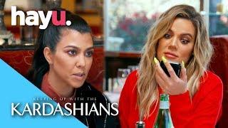 Khloe Pulls A Prank on 'Indecisive' Kourtney!   Keeping Up With The Kardashians
