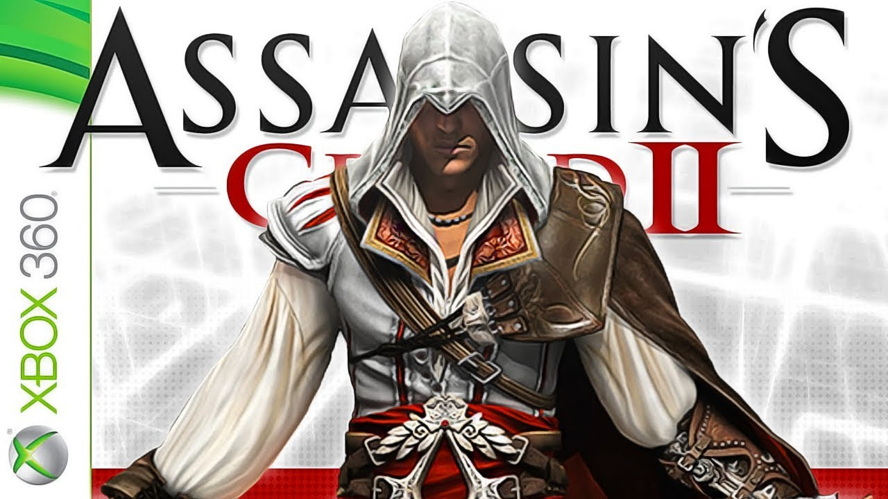 Assassin's Creed 2 in 2020 (10 YEARS LATER... ) thumbnail