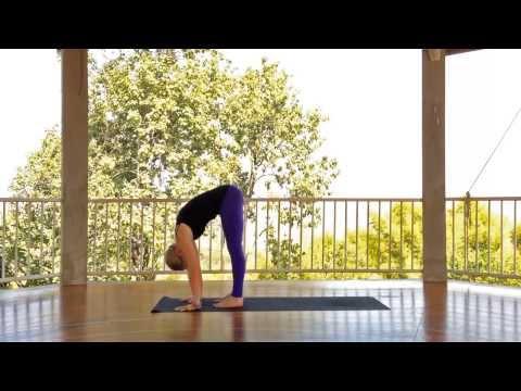 Jivamukti Yoga - The Magic Ten (dansk)