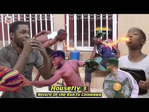 Download Housefly - Return Of The Kung-Fu Chiwawa Episode 3 - Xploit comedy - Must watch new funny comedy2019