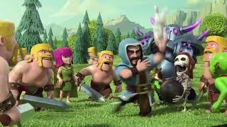 Clash of Clans - Magic (Official TV Commercial)