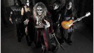 SARX  Hard Gothic Rock  (Hellish Nightmare)