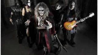 SARX  Hard Gothic Rock  (Hellish Nightmare)