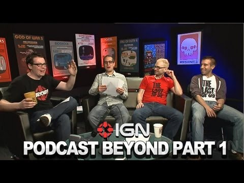 Podcast Beyond Episode 250 Extravaganza  Part 1 of 3