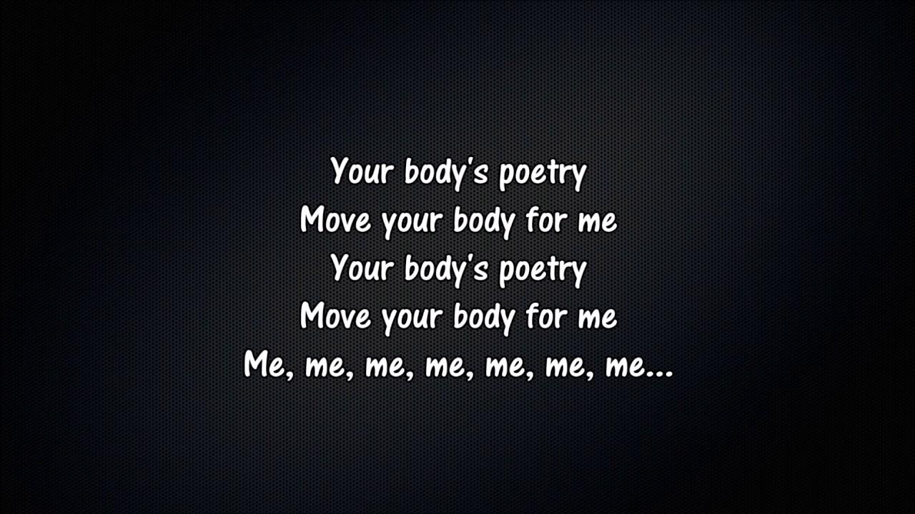 sia move your body lyrics karaoke instrumental youtube. Black Bedroom Furniture Sets. Home Design Ideas