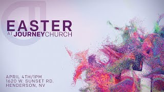 Journey Church - Easter 2021 - 4.4.21