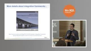 Big Data beyond Hadoop -- How to integrate ALL your data by Kai Wähner