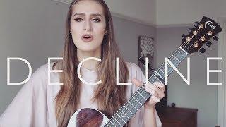 RAYE, Mr Eazi - Decline (cover by Ellen Blane)
