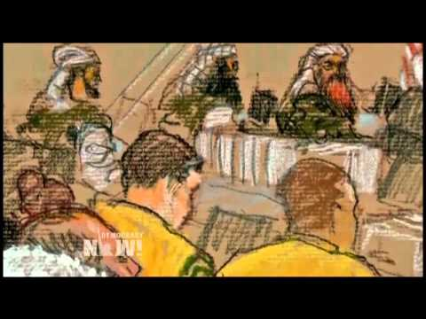 CIA Censorship of Guantánamo Military Commissions?