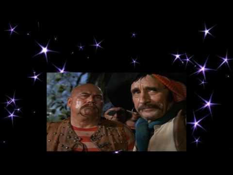 The Time Tunnel S01E23 Pirates Of Deadman's Island