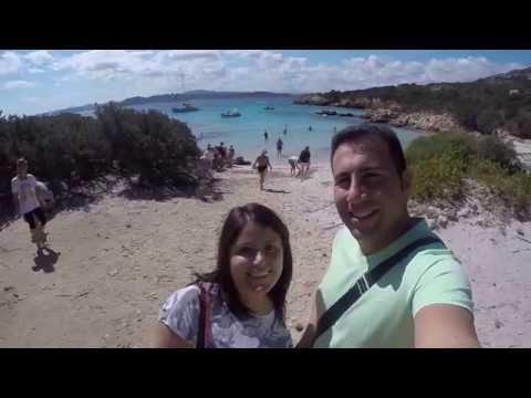 Estate 2015 - Villaggio Santa Clara - Sardegna - GoPro Hero4 Silver