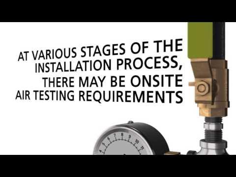 Xerxes Installation Video for Petroleum Storage Tanks