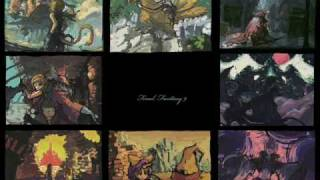 Moabi - Final Fantasy Ix Medley