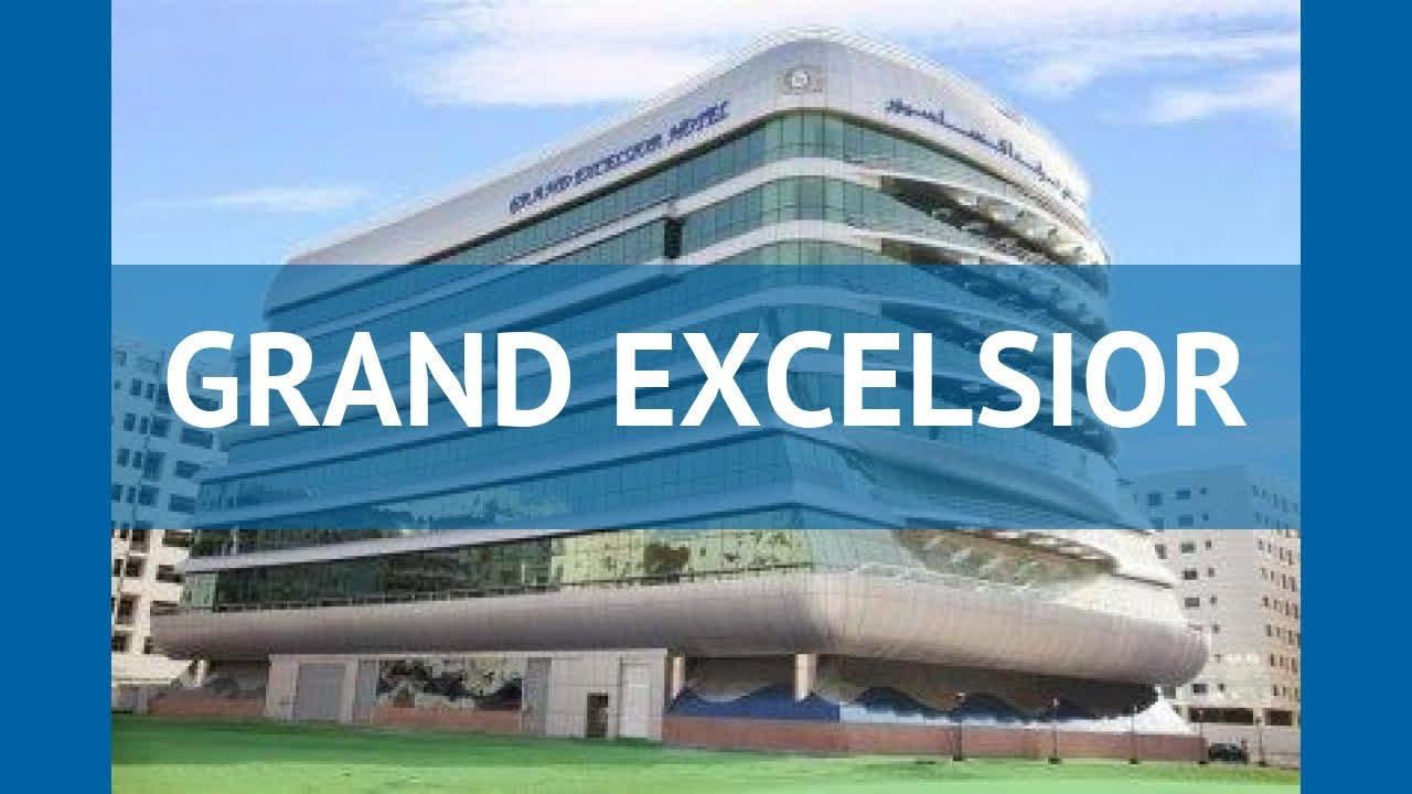 Grand excelsior 4 оаэ дубай дом за биткоины в Дубай Аль Лисайли