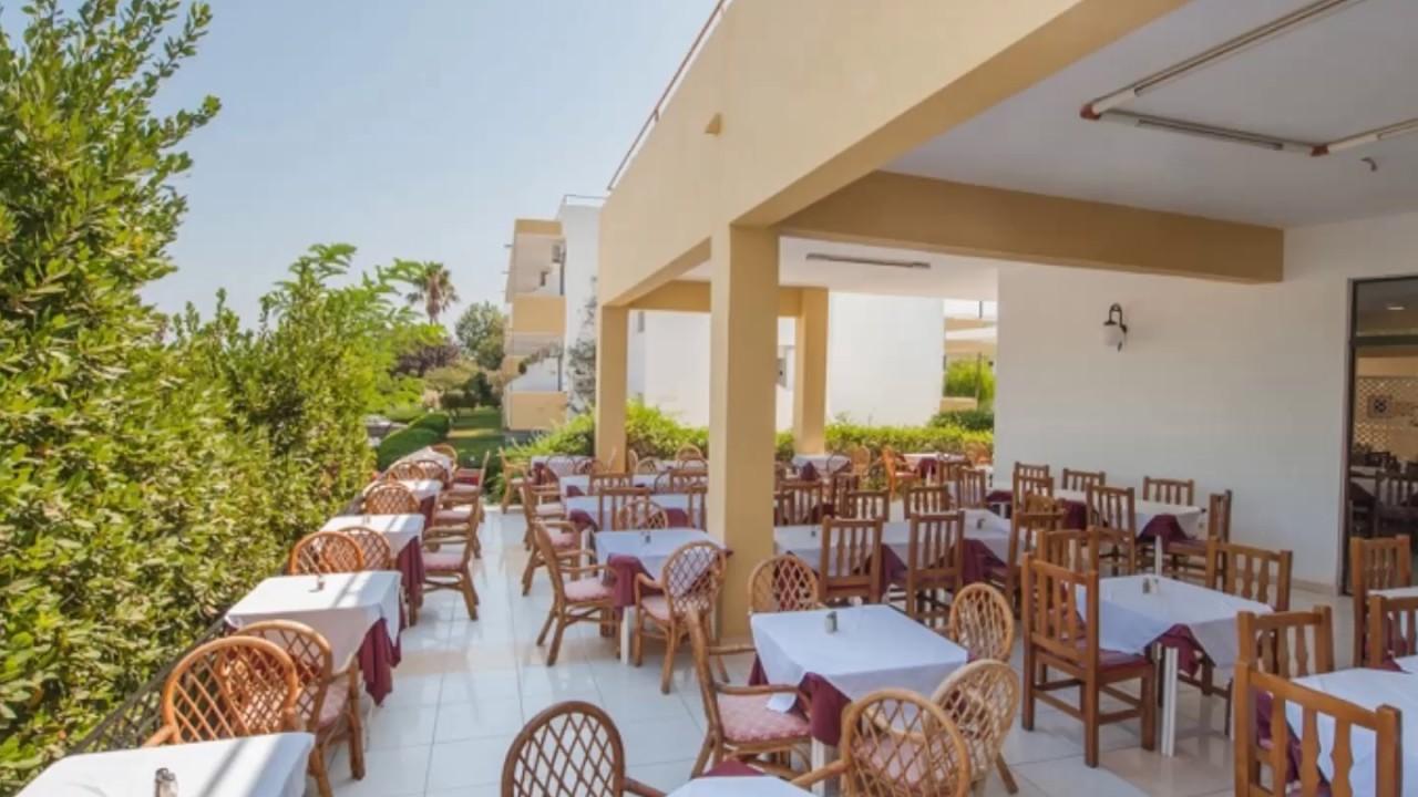 Plural Plus Reisen Hotel Pyli Bay Garden Youtube