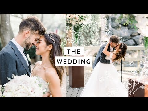 Our Wedding | Jenn and Ben