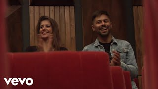 Adam Ďurica, Sima Martausova - Holubička (Symphonic) (Official Music Video)