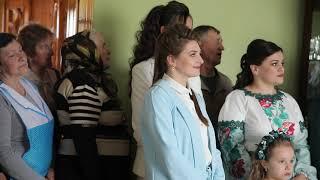 Батьківське благословення // Боже благословення // весілля в Перегінську // традиція // обряди